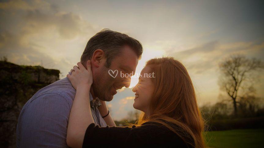 Igor y Nicole - preboda