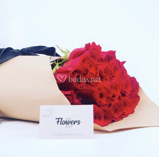 Rosas a Granel tamaño XXL