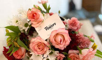 The Flowers Box