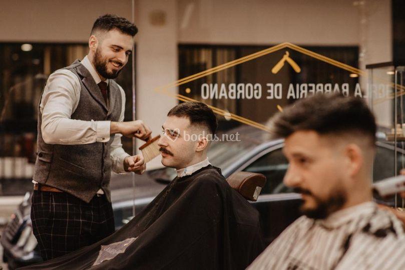 La Barbería de Gorbano