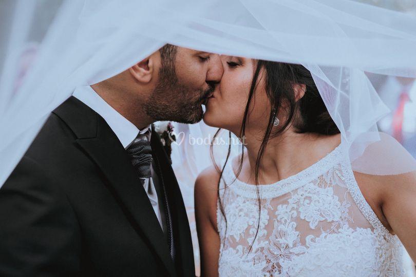 El beso más prohibido