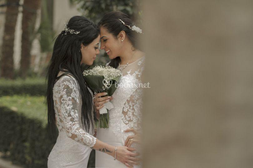 2 novias 1 amor