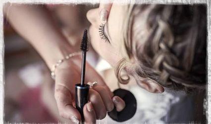 María Pro Makeup 1