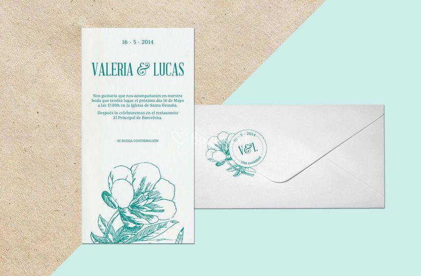 Valeria & Lucas