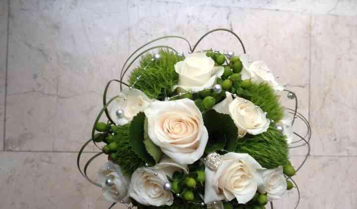 Blancos y verdes