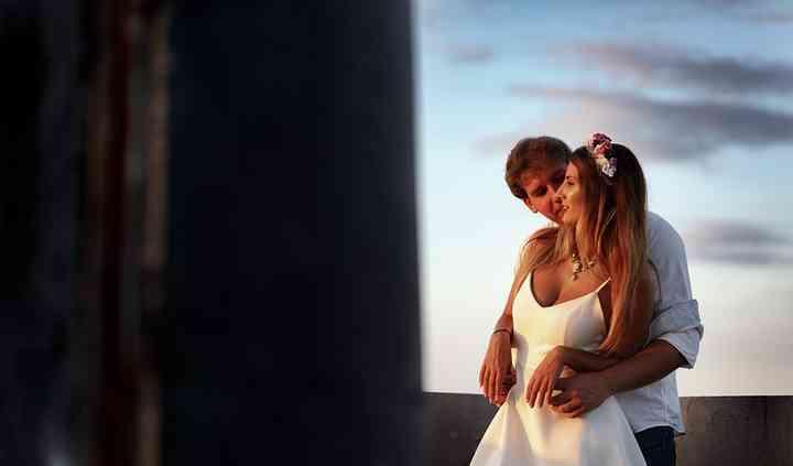 Rubén Gares,fotografo de bodas