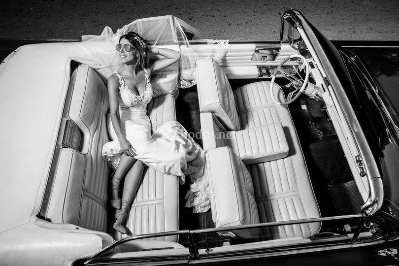 Cadillac Deville Illusion 62