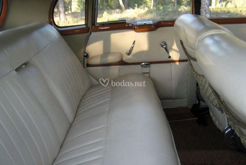 Mercedes 300s 1950