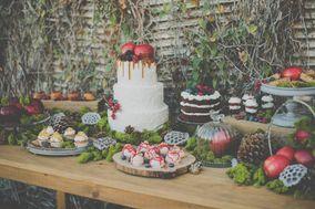 La tarta y el hada
