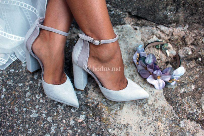 Zapato Jimena