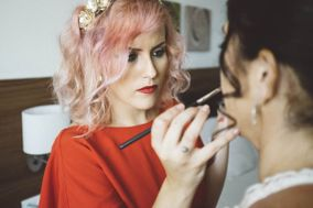 Noelia Fuentes Make Up Artist