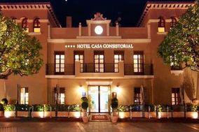 Hotel Casa Consistorial