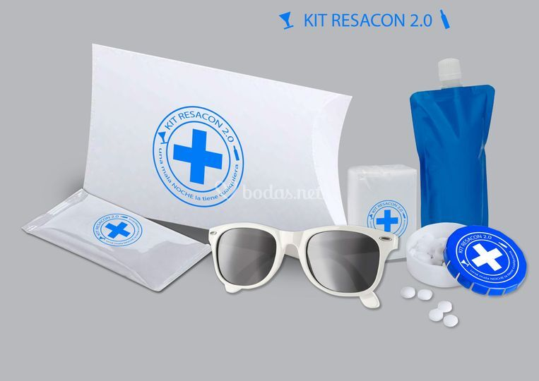 Kit Resaca