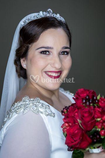 Marta Sevilla - Junio 2018