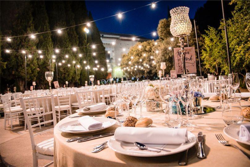 Bodas de lujo, luxury weddings