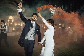 Alhambra Weddings