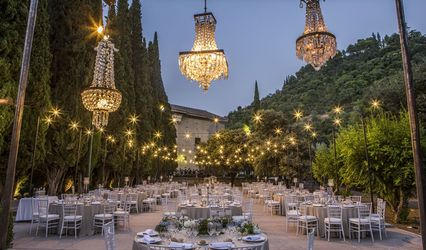 Alhambra Weddings