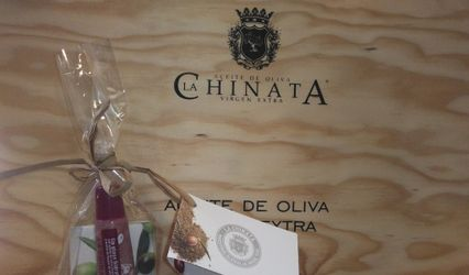 Oleoteca La Chinata Logroño 1