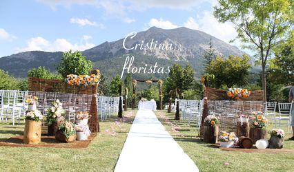 Cristina floristas