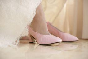 Mis zapatos rosas