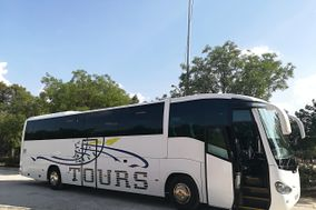 Bus Shuttle Spain