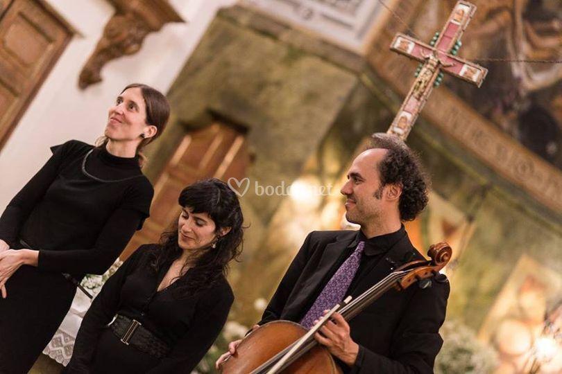 Concert Caldes Maig 2015