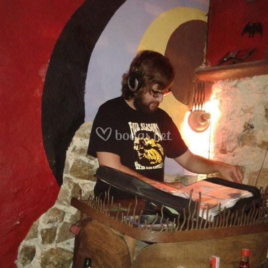 En Demiedo Bar