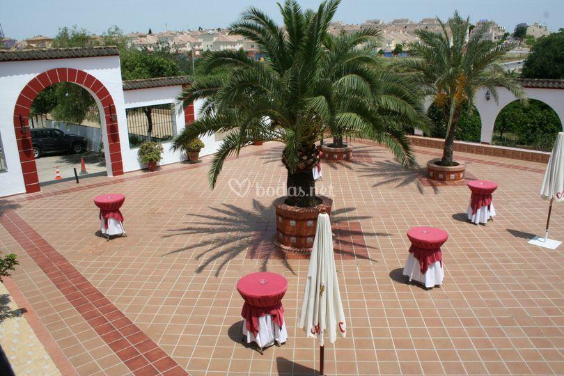 Celebraciones Villa Araceli