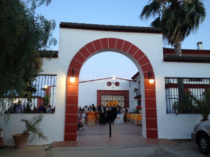 Finca Villa Araceli, tomares