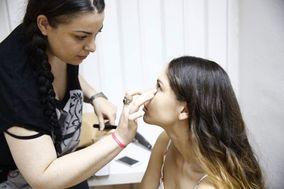 Alba Cantuel Make Up Artist