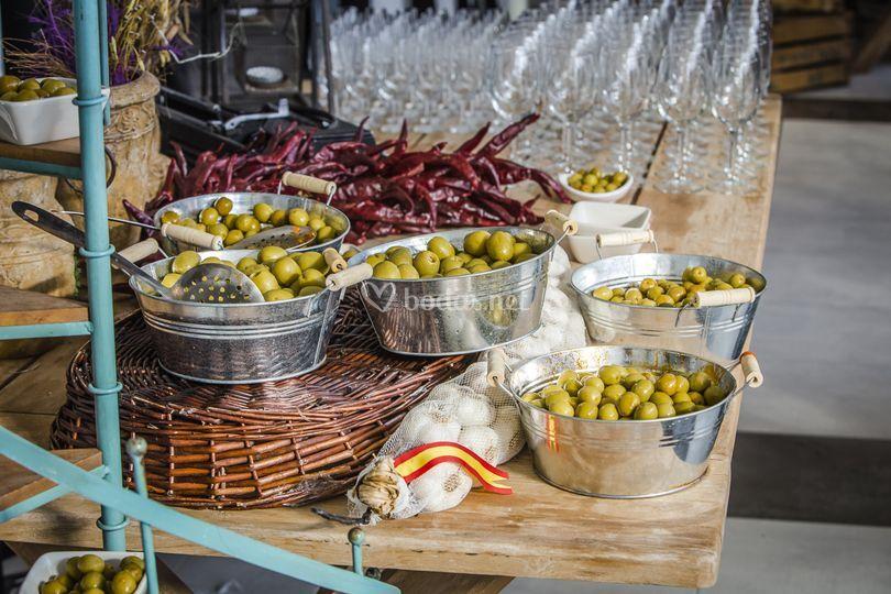 Gastronomía Norte & Sur