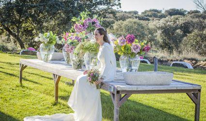 Wedding Planner con Alma 1
