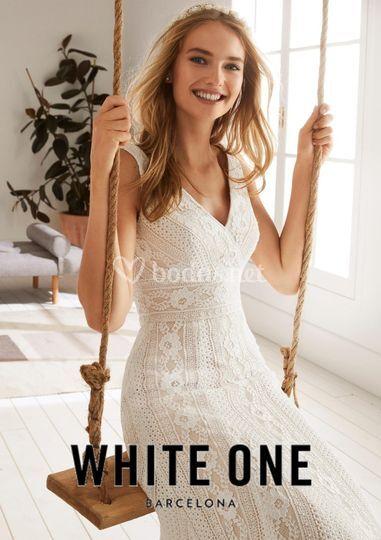 White One 2019