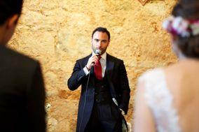 Carlos La Beira - Maestro de ceremonias