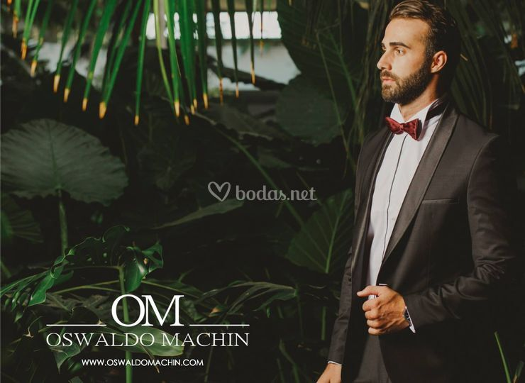 Oswaldo Machin
