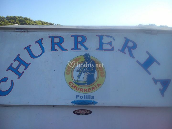 Churreria Polilla