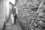 Paseo de boda