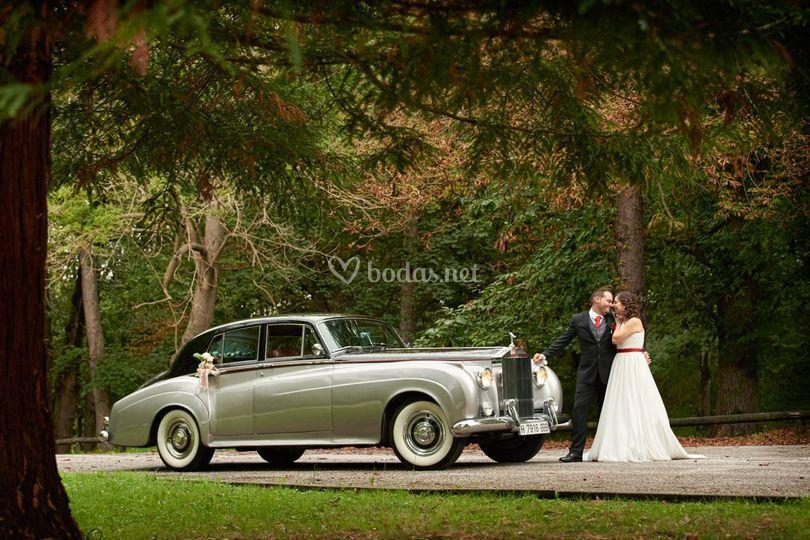 Una boda clásica