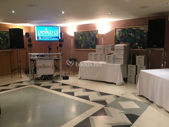 Hotel Alfaros - Córdoba