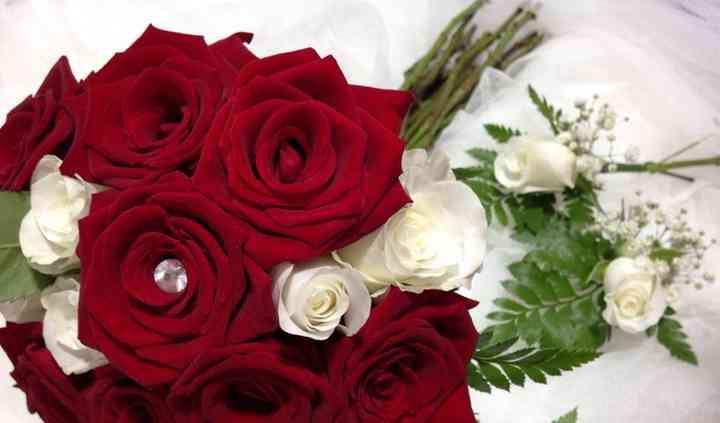Flowering Alhaurin