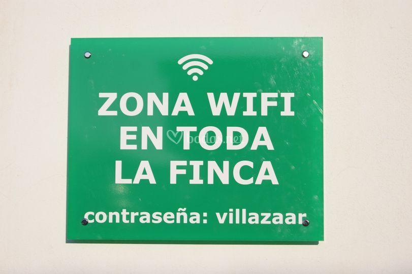 Internet para invitados
