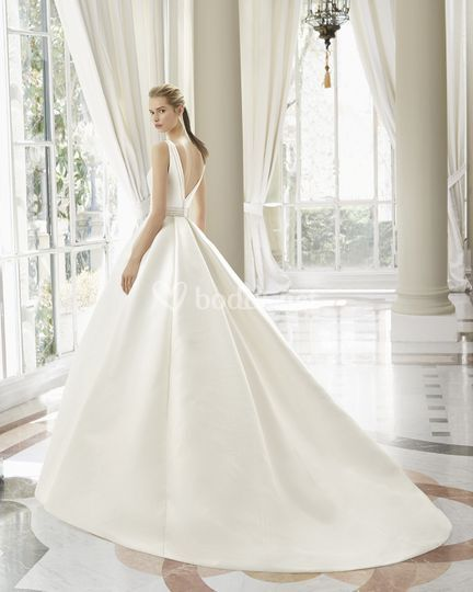 Rosa Clará Couture Collection 2019 - 31110 Mailys