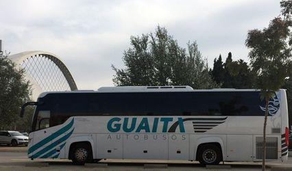 Autobuses Guaita 1