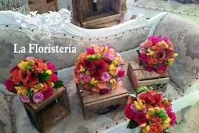 Floristería Sevilla Este