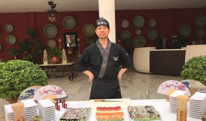 Aisushi Catering 1