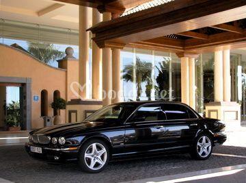 Jaguar Xj8 2007