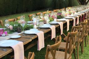 Juani Merino Wedding & Events