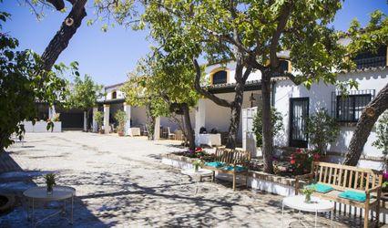 Bodegas Alameda y Santa María