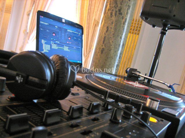 DJs 4 Bodas - Cóctel boda