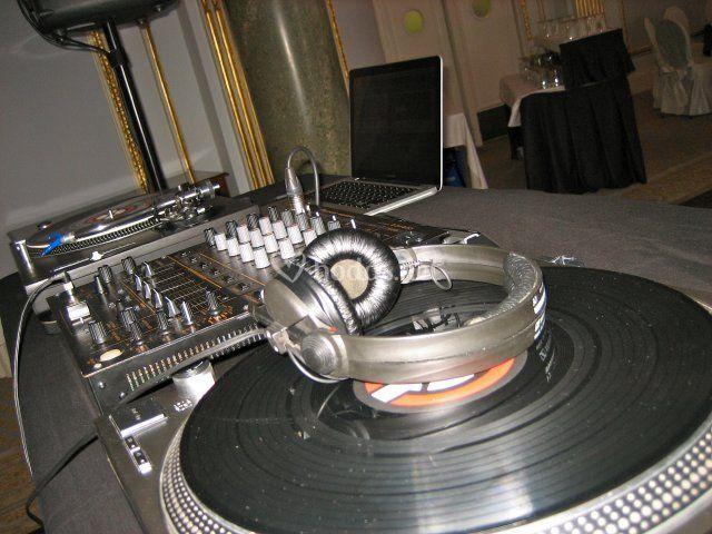 DJs 4 Bodas - Garantía